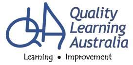 Quality Learning Australia Pty Ltd Logo