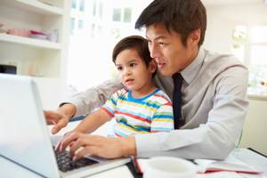 Parent and child learning - Quality Learning Australia
