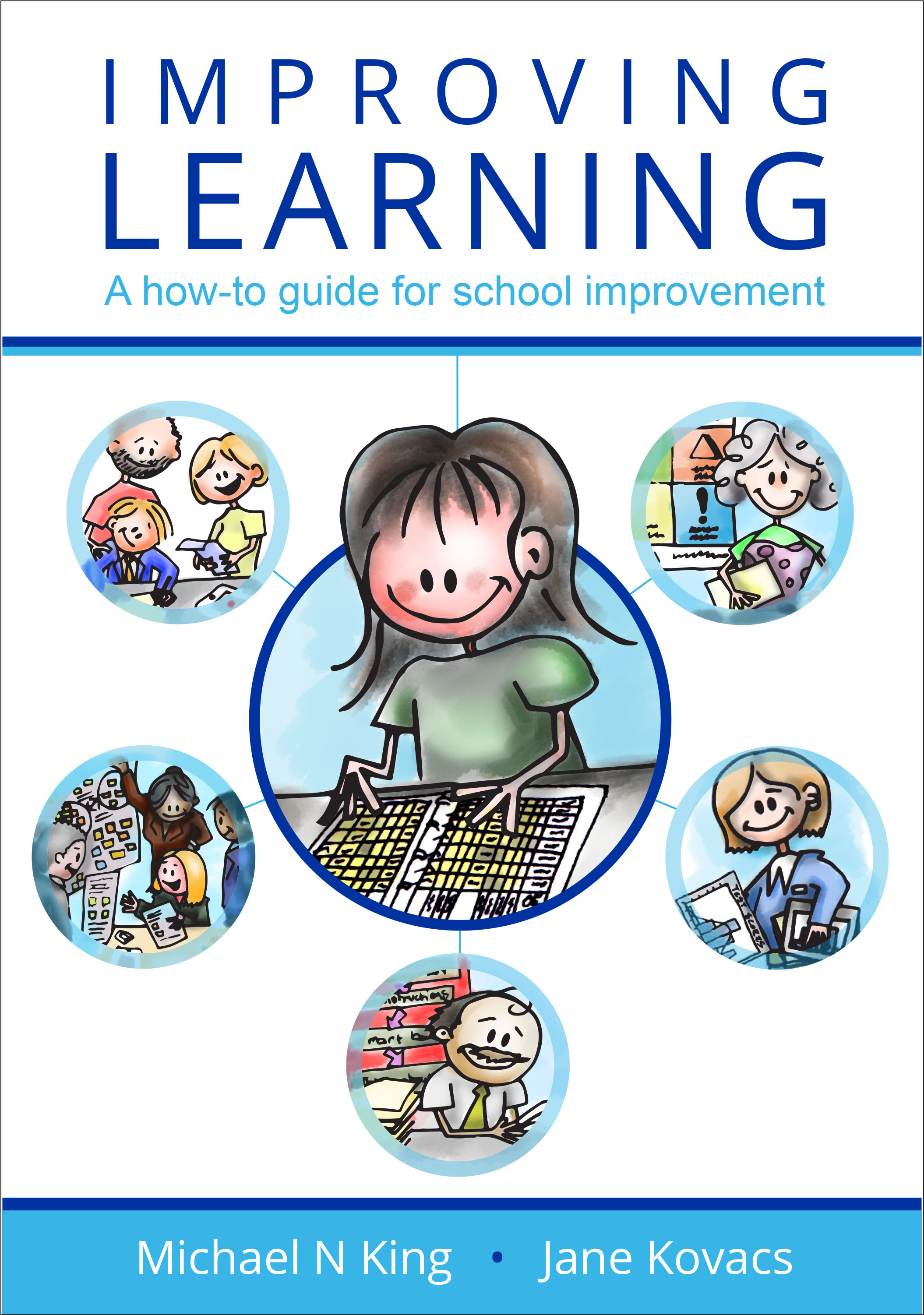 Improving Learning Book Cover